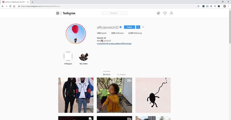 Instagram marketing for music