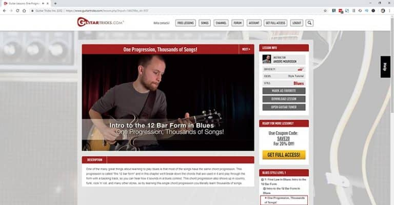 How Much Do Guitar Lessons Cost? Real Prices Revealed
