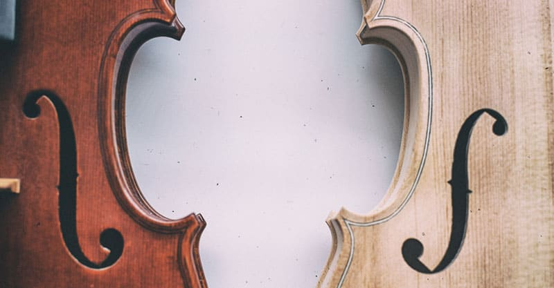 What Is The Difference Between Violin And Fiddle?
