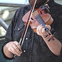 Is a fiddle the same as a violin? We compare these string instruments