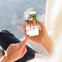 Ways to take good Instagram images