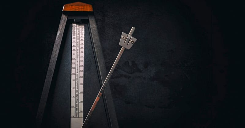 What Is A Metronome?