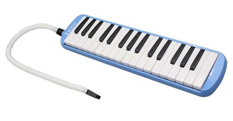 What Is The Name Of The Keyboard You Blow Into?