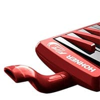 Musical genres you can play with the melodica