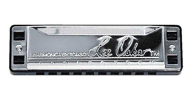 Lee Oskar Harmonica, Key Of C, Major Diatonic