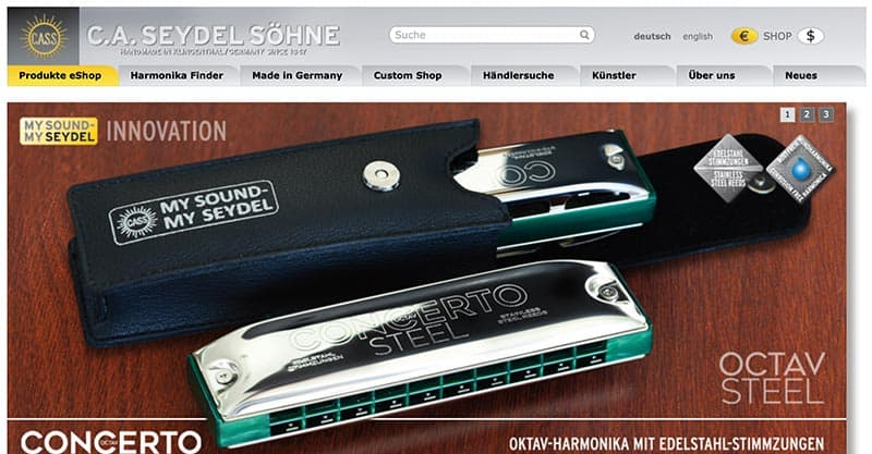 Best Harmonicas For Beginners, Pros, Blues And More
