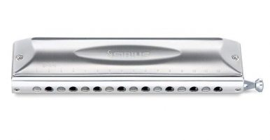 Best Harmonicas For Beginners, Pros, Blues And Country Music