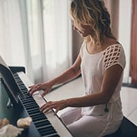 Ways to learn piano most effectively