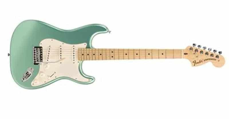 Fender American Special Stratocaster 6-String Electric Guitar