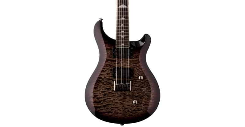 PRS 6 String SE Mark Holcomb Electric Guitar