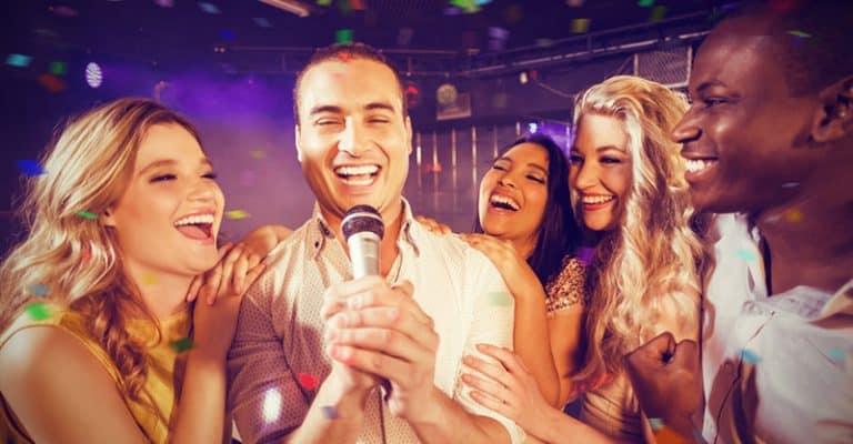 27 Best Karaoke Songs For Beginners, All Are Easy Songs To Sing