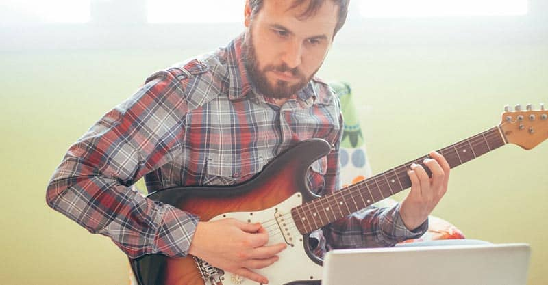 How Long Does It Take To Learn Acoustic Guitar?
