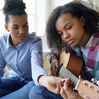 Does it take long to learn guitar?