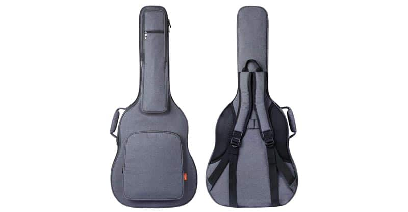 CAHAYA Guitar Bag [Reinforced Version]