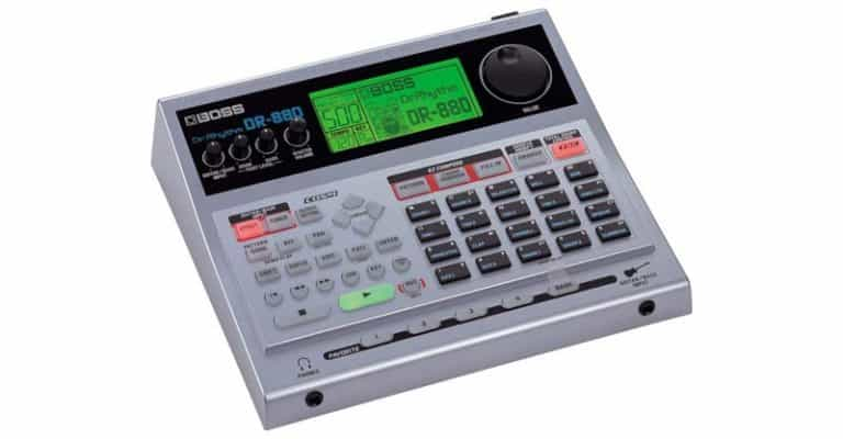 Best 14 Drum Machines 2021 For Live Performance, Guitarists, Songwriting & More