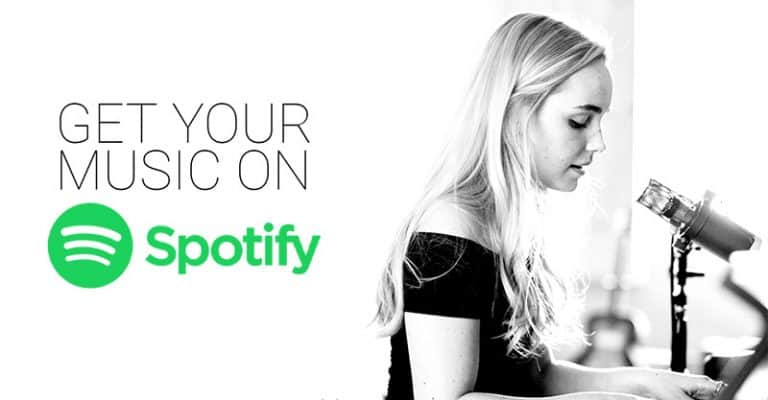 How To Get Your Music On Spotify Using TuneCore