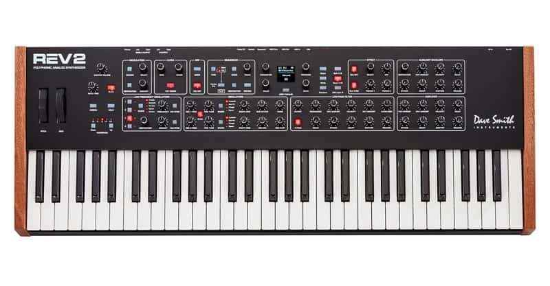 Keyboard Vs Piano Vs Digital Piano Vs Synthesizer - What Is The Difference?