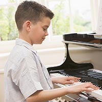 Best way to learn piano on your own without a teacher