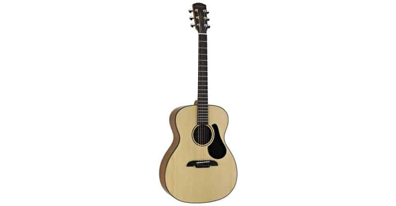 Alvarez Artist Series AF30 Folk Guitar