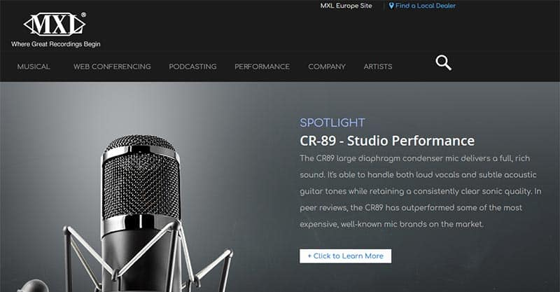 Best Microphones For Rap Vocals, Usb Mic Option Included