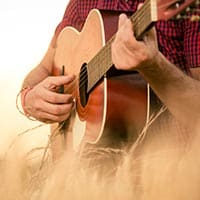Tips for country song writing