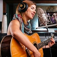 Authentic songwriting for country musicians