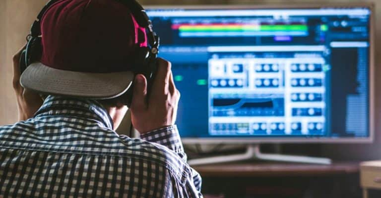 How To Make Money As A Music Producer – The 5 Best Ways