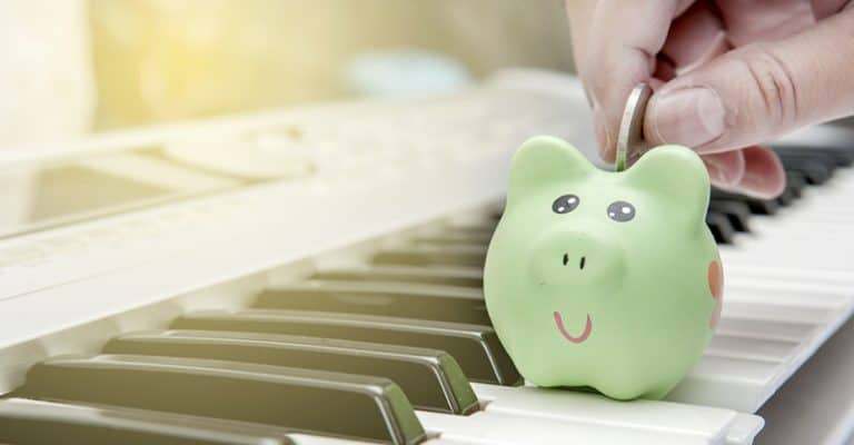 8 Ways To Save Money In Your Music Career Without Sacrificing Quality