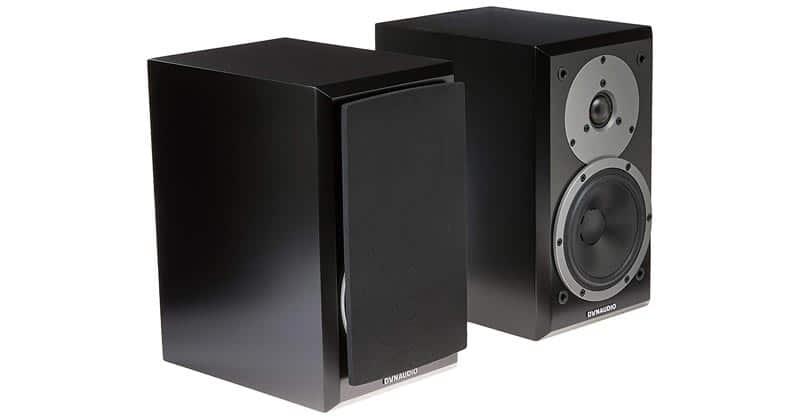 Dynaudio Emit M10 Bookshelf Speaker