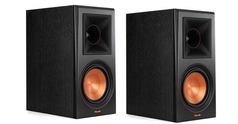 Klipsch RP-600M Reference Premier Bookshelf Speakers – Pair