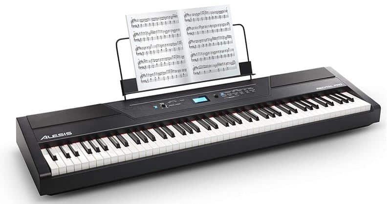 Best Cheap Keyboard Pianos