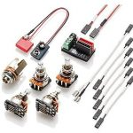 Best Solderless Guitar Wiring Kit 2020; Change Your Guitar's Electronics Today (Pickup)