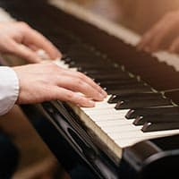 How to learn piano as a newbie