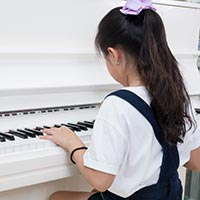 Piano fundamentals