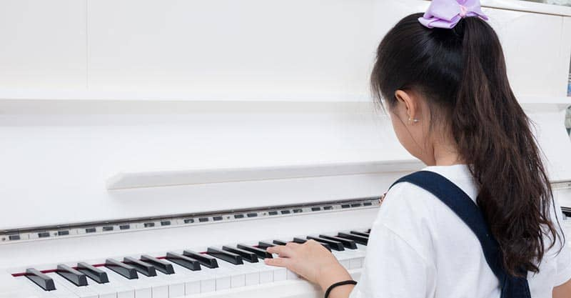 Piano practice plan