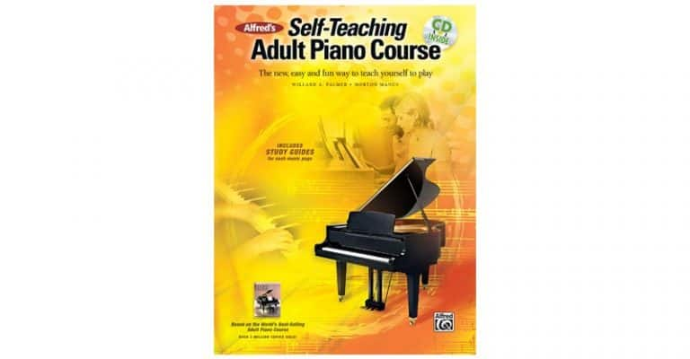 15 Best Piano Books For Beginners 2021, Adults & Kids Options Compared