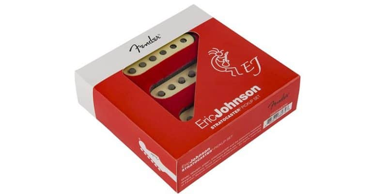9 Best Stratocaster Pickups For Your Guitar 2021 [Get The Best Strat Parts]