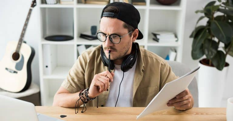 How To Become A Better Songwriter In 9 Easy Steps