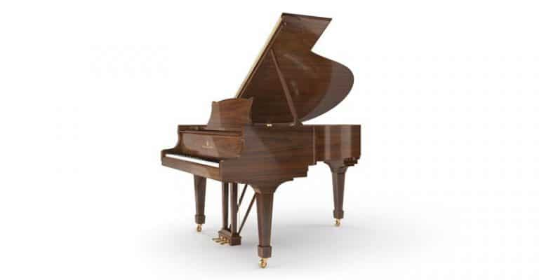 8 Types Of Pianos Compared With Pictures! Size, Style & More Covered