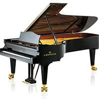 Which company makes the best pianos?