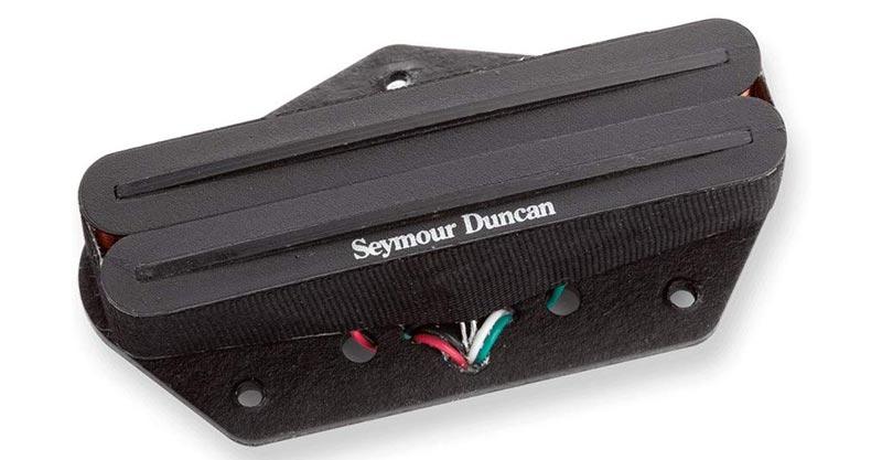 Seymour Duncan STHR-1B Hot Rails Bridge Pickup For Tele