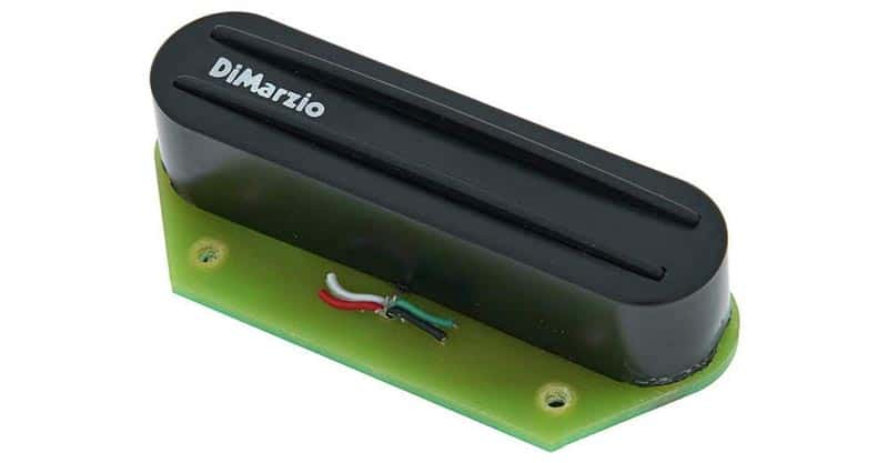 Best Telecaster Pickups Compared