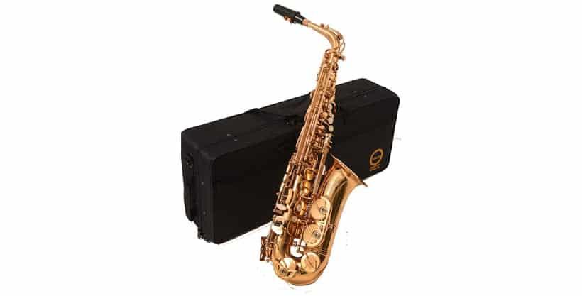 Herche Superior Alto Saxophone AS-630