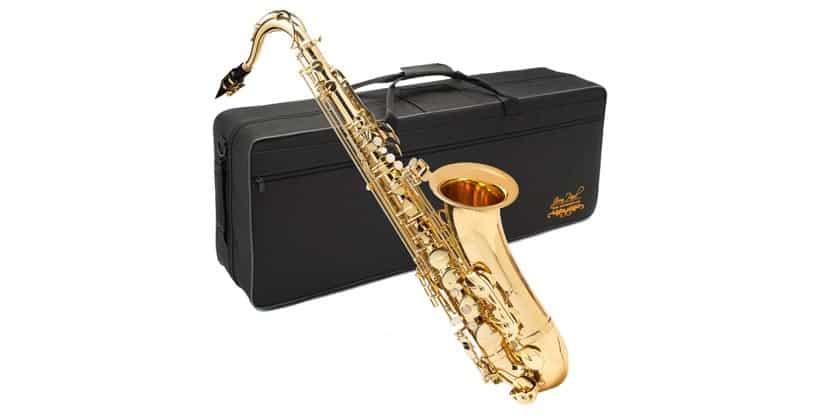 Jean Paul USA Intermediate Tenor Saxophone TS-400