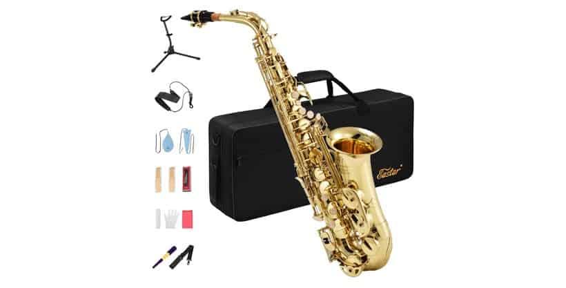 Eastar AS-II Student Alto Saxophone