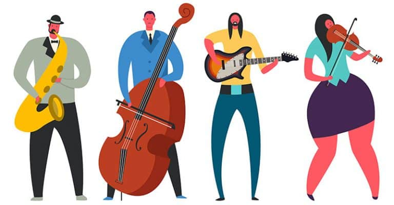 What Are Piano, Guitar, Flute & Other Instrument Players Called? We Reveal All
