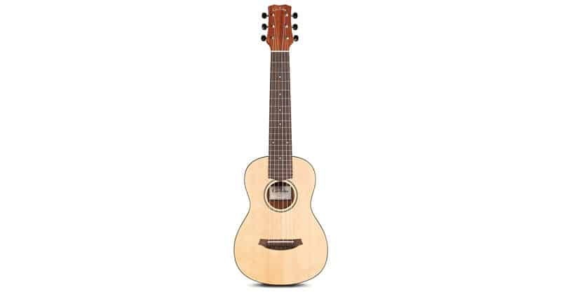Cordoba Mini M Travel Acoustic Nylon String Guitar