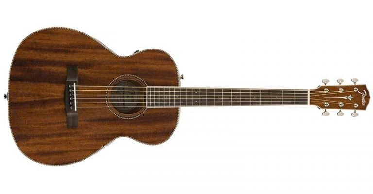 13 Best Guitars For Small Hands 2021, Acoustic & Electric Models Reviewed For Adults & Kids