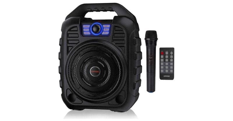 EARISE T26 Portable PA System