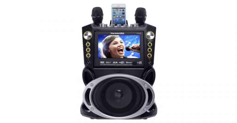 34 Best Karaoke Machines 2021 Compared, For Any Use & All Ages